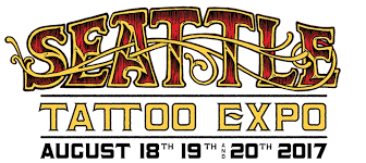 fetured artists seattle tattoo expo