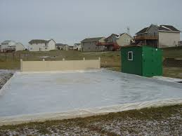 backyard ice rink reviews outdoor furniture design and ideas