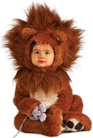 lion costume noah s ark collection lion cub infant costume purecostumes