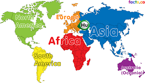 hungary map best of on world hungary on world map tripmeter me