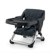 rehausseur siege réhausseur pas cher de siège pour bébé lima cosmic black concord noir