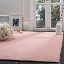 light pink area rug scandinavian area rugs joss main