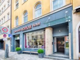 designer hotel m nchen leonardo boutique hotel munich