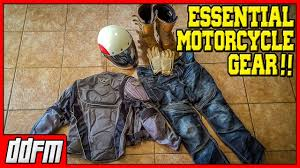 motorcycle riding coats 5 motorcycle protective gear items you need to wear what to wear