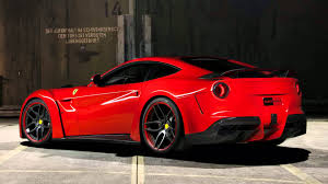 Ferrari F12 Specs - 2014 novitec nlargo ferrari f12 youtube