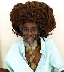 male rasta hairstyle what s the origin of dreadlocks and is it right to say that it s