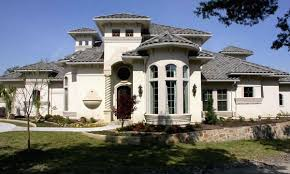 mediterranean villa house plans mediterranean style home plans for 4 bedroom luxury villa