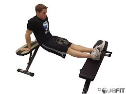 Triceps Bench Dips Triceps Triceps Brachii Exercise Database Jefit Best Android