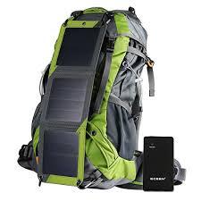 Most Rugged Backpack Top 10 Best Solar Backpacks Of 2017 U2022 The Adventure Junkies