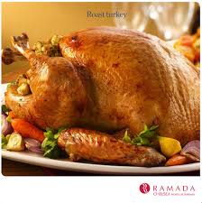 did you 25 of the families pre order their turkey months in