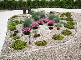 Image Of Rock Garden Rock Garden Okanagan Xeriscape Association