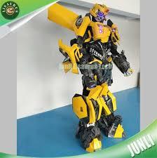 Bumblebee Transformer Halloween Costume Boy U0027s Transformers Bumble Bee Costume Transformers Boys Bumblebee
