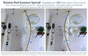 bathroom bliss by rotator rod inspiration in rotation fun summer