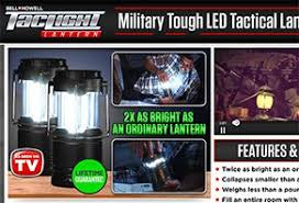bell howell tac light lantern taclight lantern by bell howell reviews is it a scam or legit