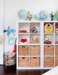 jeux de ranger la chambre ikea shelf kallax deco salles de jeux jeu et meuble rangement