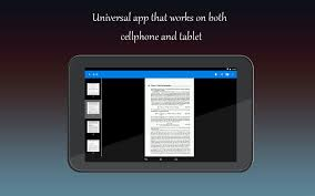 fast scanner free pdf scan android apps on google play