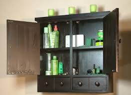 unfinished bathroom wall cabinet b american