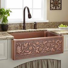 pictures of farmhouse sinks copper farmhouse sink ebay