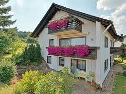 Das Haus Im Haus Haus Sieglinde 4 Ferienwohnungen Im Schwarzwald In Freudenstadt