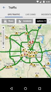 traffic map houston khou 11 houston android apps on play