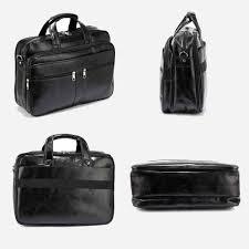 sacoche de bureau sacoche cuir pour homme sac bandoulière
