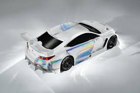 lexus rc f curb weight lexus rc f gt3 racing concept debuts ahead of geneva the fast