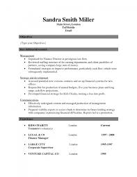 Chronological Sample Resume by Achievements In Resume Sample Resume Achievements Sample Sample Of