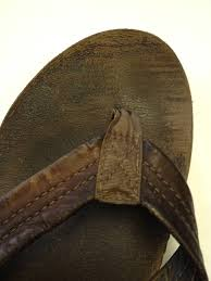 a bifl review of 5 sandals from a certified beach bum buyitforlife