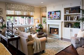 Cozy Colors For Family Room Hungrylikekevincom - Cozy family room decorating ideas