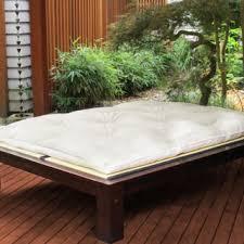 organic cotton futon mattress healthy child