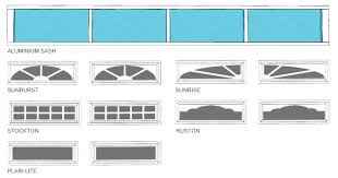 garage interesting garage door window inserts ideas garage door