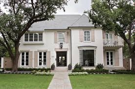 southwestern style homes coats homes highland park tx
