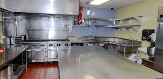 chef u0027s kitchens