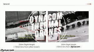 termal drone youtube