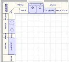 marvellous kitchen cabinet design template free layout plans on