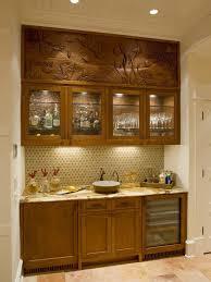 Outdoor Bar Cabinet Doors 27 Best Outdoor Bar Images On Pinterest Basement Bar Designs