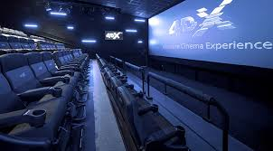 we tried it beauty and the beast in 4dx people com