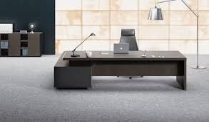 Office Table Design Larry 12 Seat Conference Table In Leather U0026 Wood Boss U0027s Cabin