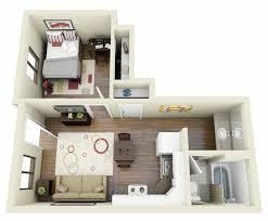 appartement cuisine americaine architecture plan maison appartement fi cuisine ouverte 50 idées