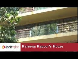bollywood celebrity home kareena kapoor u0027s house in mumbai