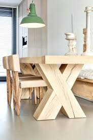 rustic dining table legs fascinating chunky wood table legs ideas chunky coffee table