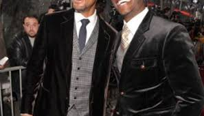 tyrese gibson accuses the rock for breaking up the fast and