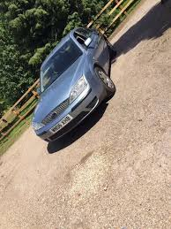 2006 facelift ford mondeo 2 0tdci 6 speed manual hatchback long