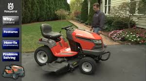 husqvarna garden tractor ride on mowers ebay best buy mowers