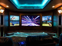 basic home theater designconsidering sound absorption basic home