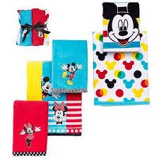 Mickey And Minnie Bathroom My Disney Mickey Mouse Bathroom Makeover From Kohl U0027s Saving