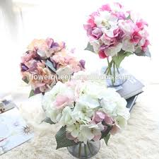 Fake Hydrangeas Silk Hydrangea Silk Hydrangea Suppliers And Manufacturers At