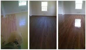 Laminate Flooring Before And After Refinish Wood Floors Grandview Hardwood Floor Refinishing