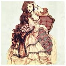 Christine Daae Halloween Costume Christine Daae Rooftop Countess Dress Phantom Opera