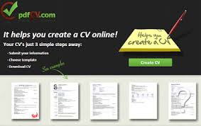 Create A Online Resume by 5 Best Tools To Create Professional Resumes Online For Free Tech